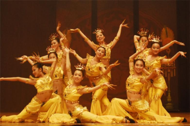 舞乐坊莫舞舞蹈加盟