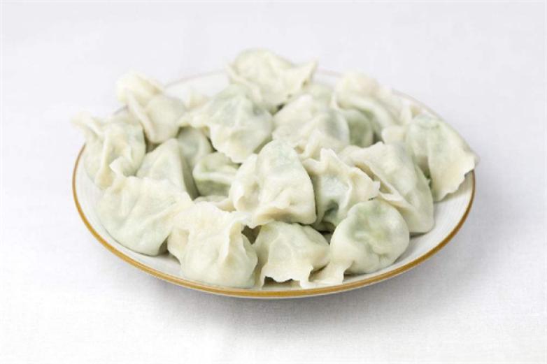 东北饺子加盟