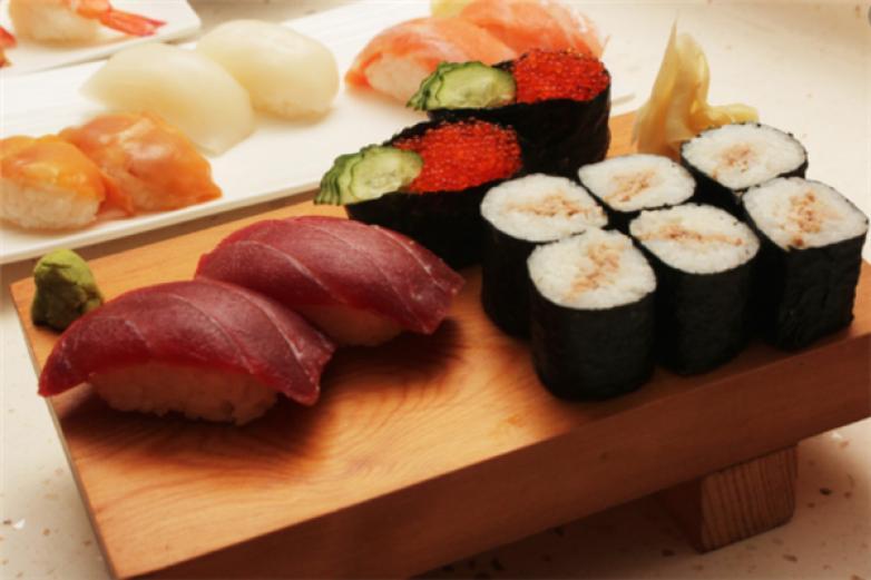 花盛寿司加盟