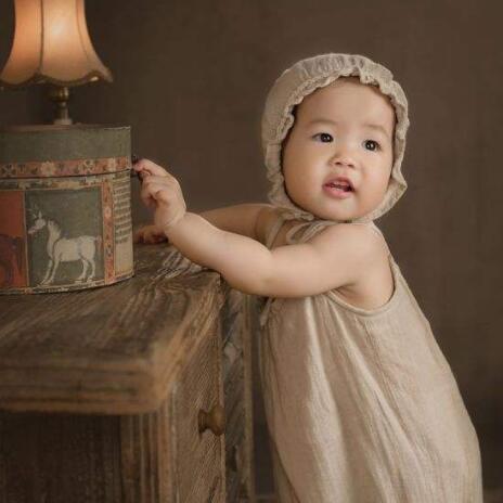 西瓜庄园儿童摄影
