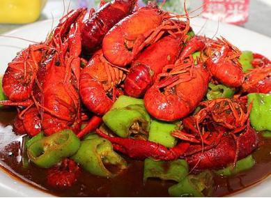 洪澤湖龍蝦加盟