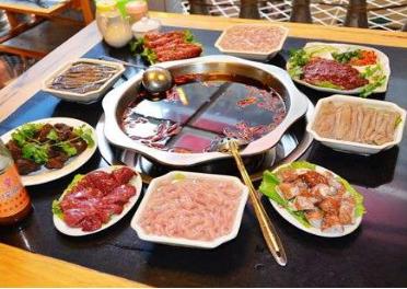 海记牛肉主题火锅店加盟