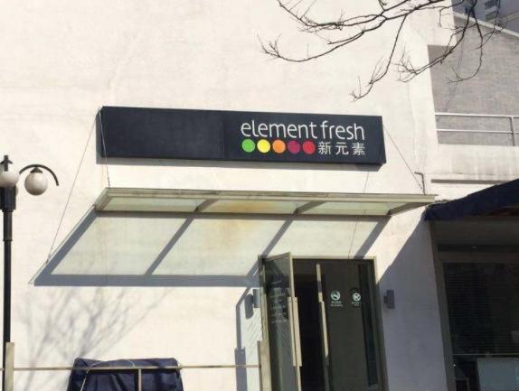 新元素餐廳加盟