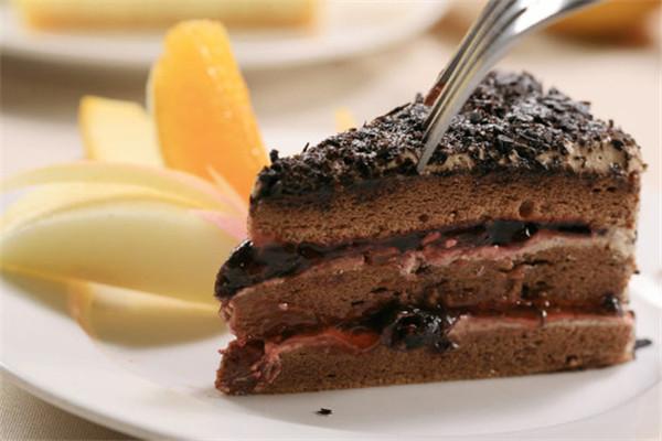 黑森林蛋糕加盟