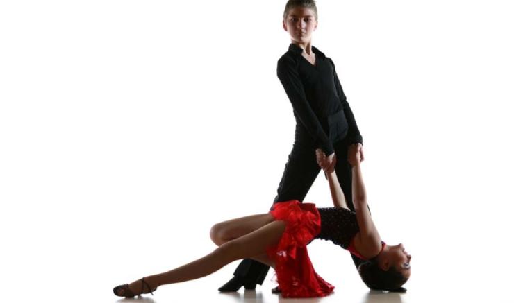 艾诗琳少儿拉丁舞加盟