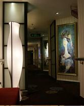 喜鹊愉家旅馆