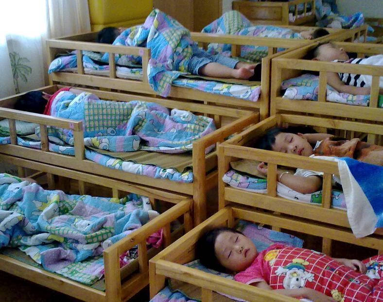 咿顿国际幼儿园
