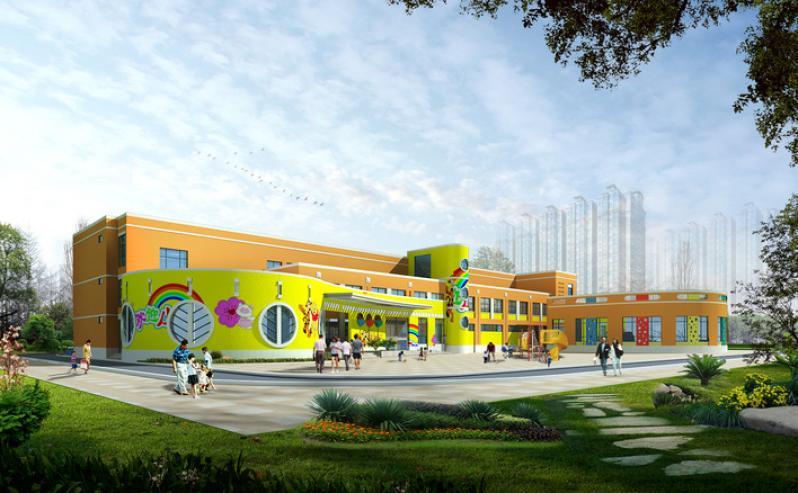 咿顿国际幼儿园加盟