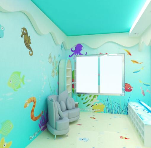 童博士婴儿游泳馆品牌