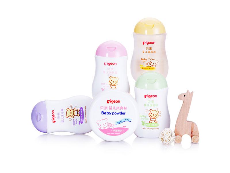萌貝樹母嬰生活館品牌