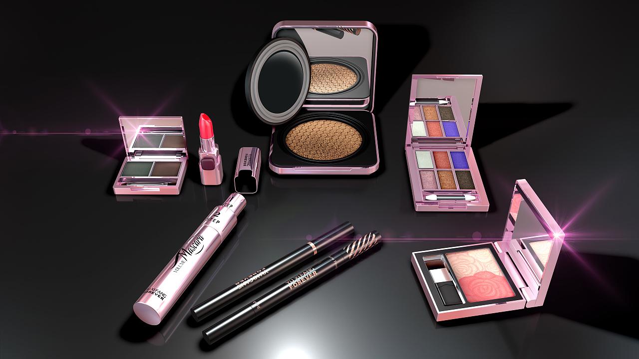化妝品加盟