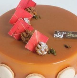 向陽坊蛋糕品牌