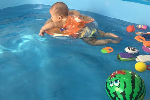 鯨魚堡嬰兒游泳館加盟