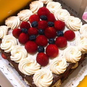 熊貓不走蛋糕