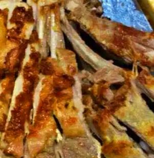 科尔沁牛羊肉
