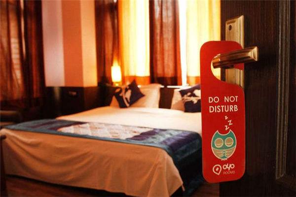 oyo酒店加盟