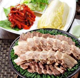 本家韩国料理品牌