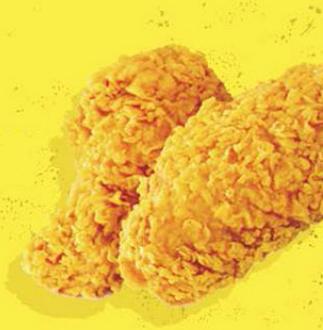 叫了只鸡品牌