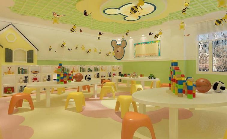 西安幼兒園加盟