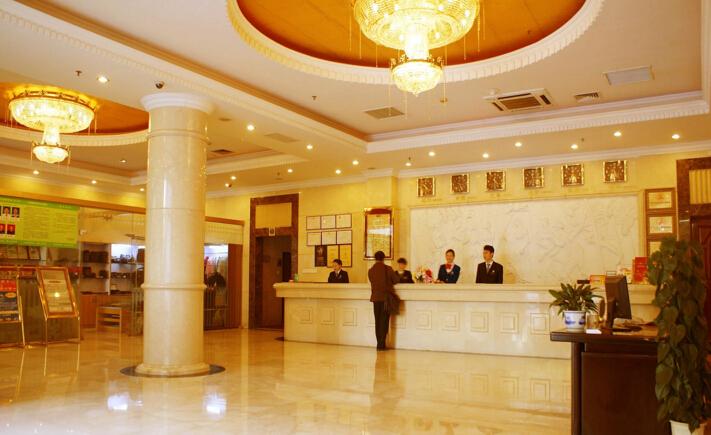 維也納酒店加盟