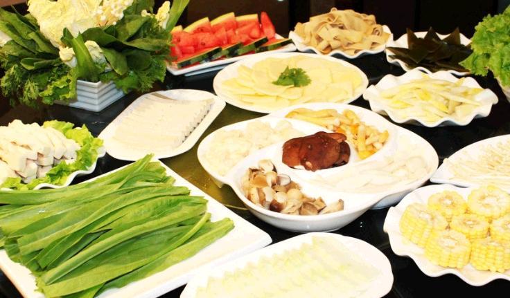 千吉涮火鍋加盟