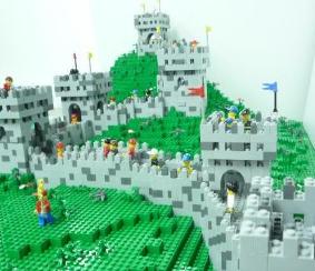lego樂高玩具