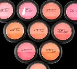 ZFC彩妆品牌