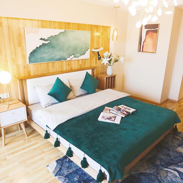 千屿Islands-共享住宿空间
