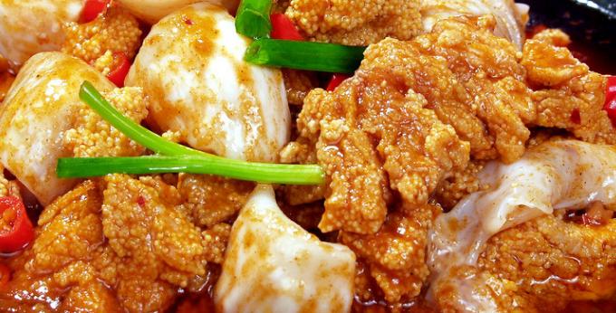湘菜馆加盟