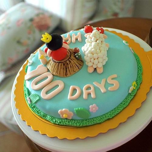 可瑞多蛋糕