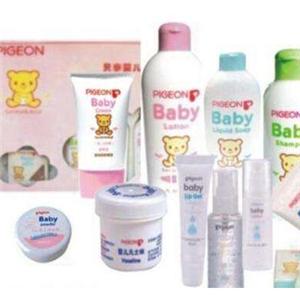 點點母嬰用品
