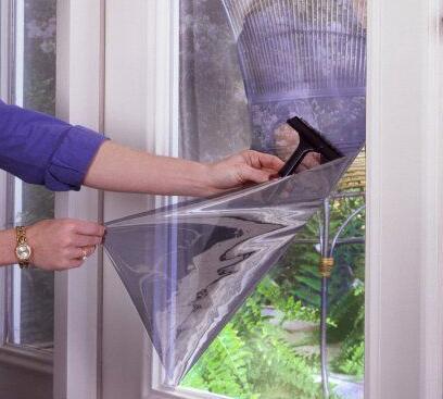 家居玻璃贴膜