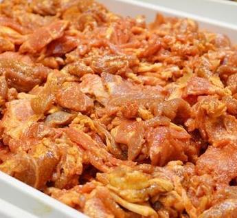 钦瓦台海鲜烧烤自助火锅