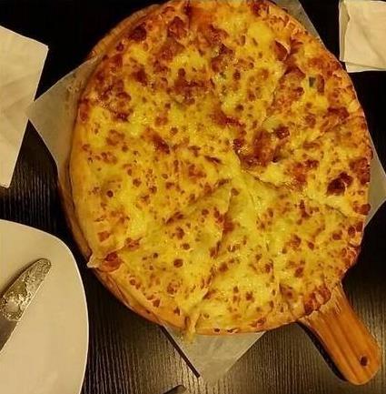 樂凱薩披薩品牌
