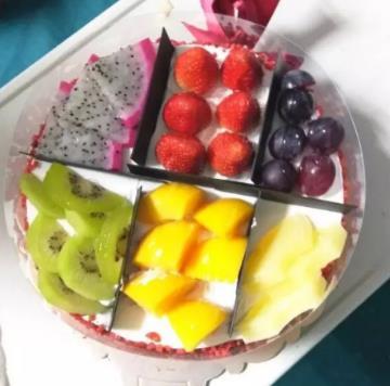 千味美港式蒸蛋糕品牌