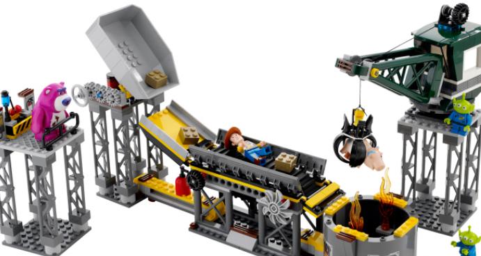 lego樂高玩具加盟