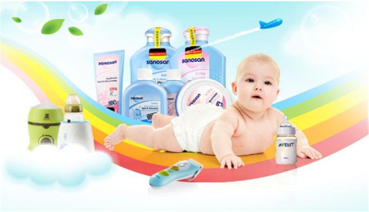 親親寶貝母嬰用品加盟