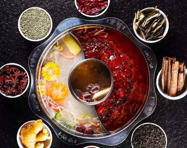 大唐炝锅鱼火锅