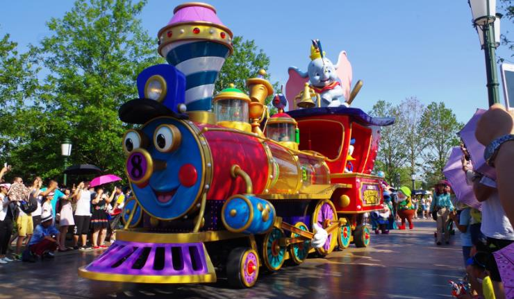 迪士尼儿童乐园加盟