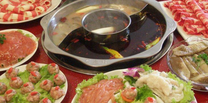 漁間道藤椒魚火鍋加盟