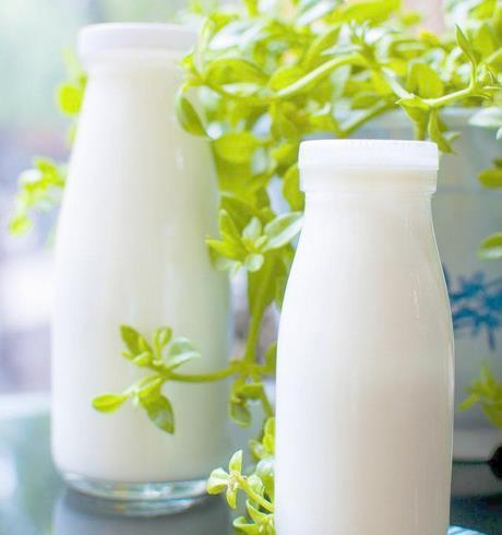 云泉约鲜牛奶店