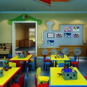 北大附校幼儿园