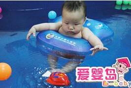 爱婴岛婴儿游泳馆品牌
