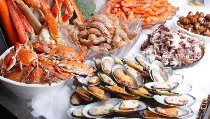 小貝殼海鮮自助自助餐加盟