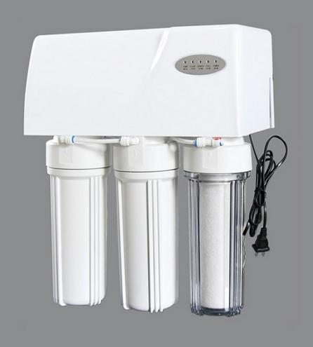 朗泰凈水器