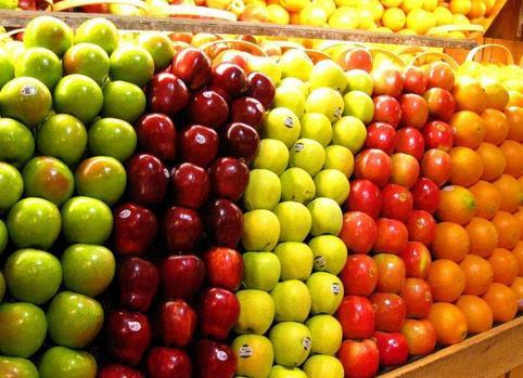 家辉水果超市